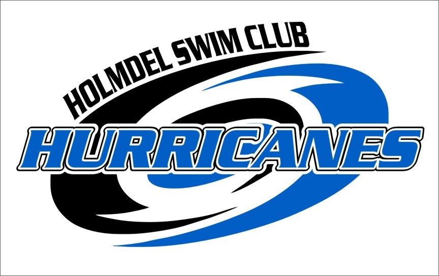 Holmdel Swim team logo