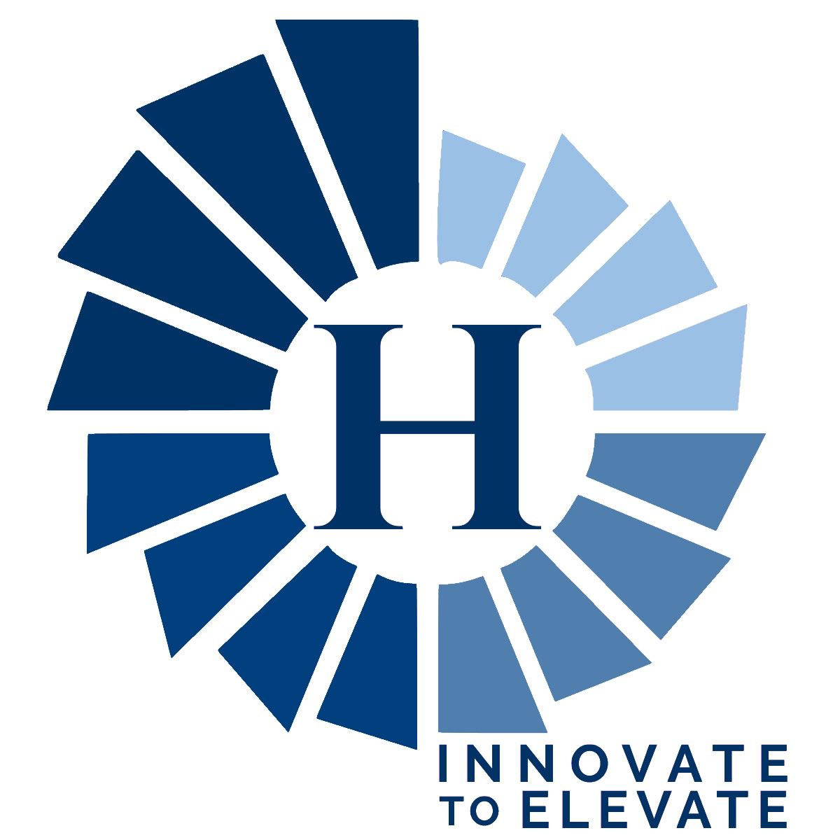 Innovate to Elevate Logo