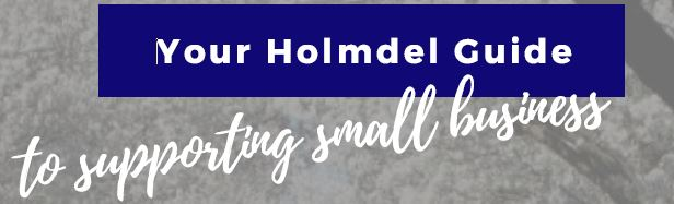 Support Small Business Banner