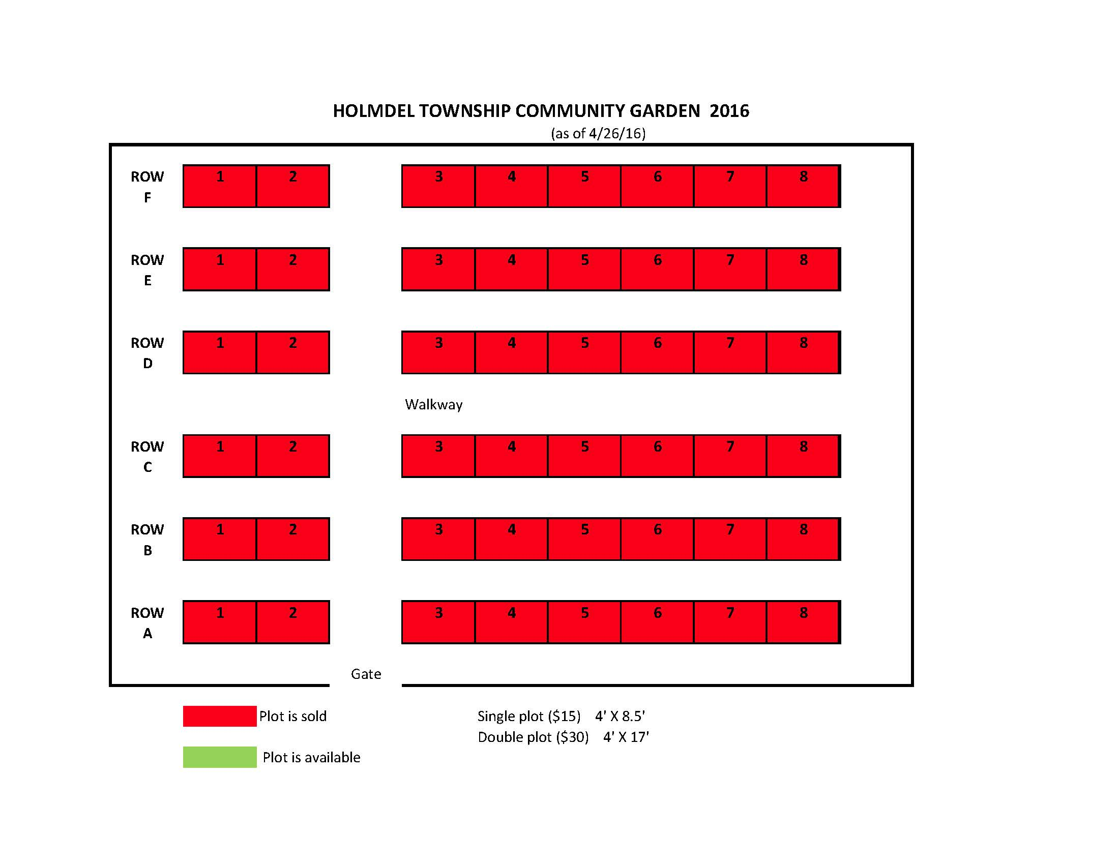 Community Garden Map 2016 4-26-16 -Image