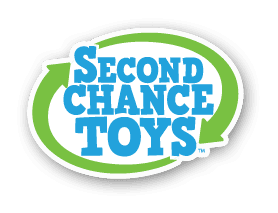 Second Chance Toys Logo